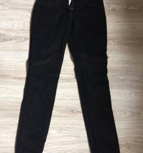 Вельветовые джинсы Dolce gabbana оригинал 40-42