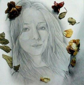 Портреты и рисунки на заказ🌈😻
