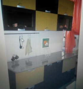 Кухня м/ф Мебелькомплект