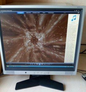 """ЖК монитор 19"""" NEC LCD1904M"""