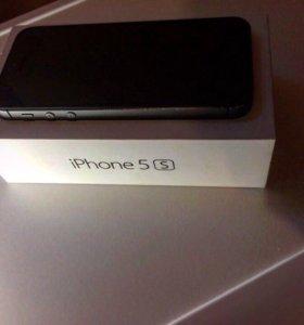 iPhone 5s (16G)