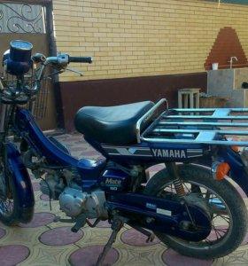 Yamaha town mate 90