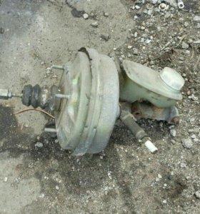 Вакуумный цилиндр для тормозов москвич 2141