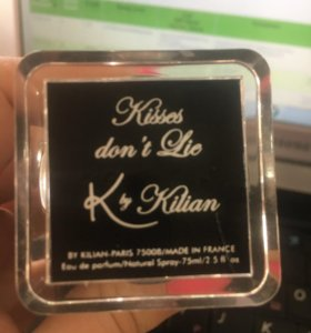 Kisses don't Lie K by Kilian 75 ml