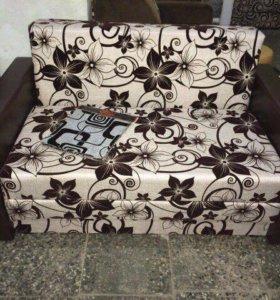 000104 новый диван Чебурашка от фабрики