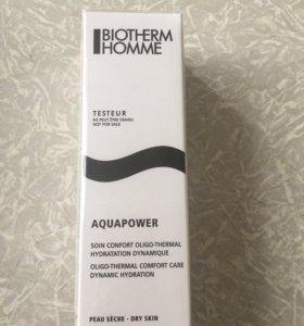 Крем AQUAPOWER Biotherm