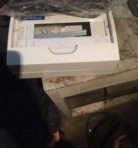Коробка под выключатель