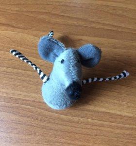 Мышь-неваляшка