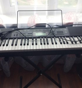 Продам синтезатор CASIO CTK-2200