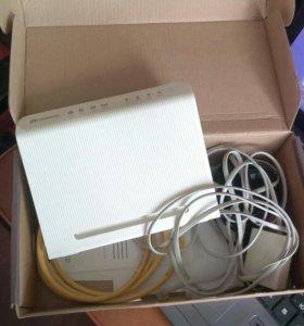 WiFi роутер huawei hg530