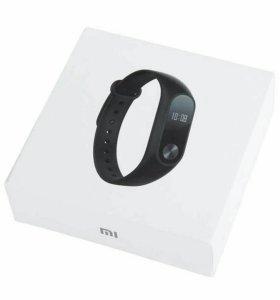 Фитнес-браслет Xiaomi Mi Band 2 Новые
