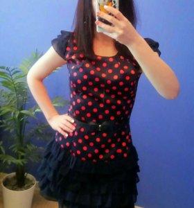 Отличное платье!