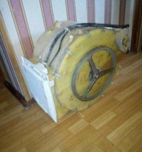 Запчасти к стиральной машине к Wirpol