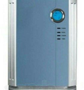 Фильтр- ионизатор воздуха