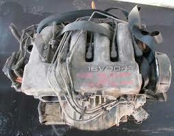 Двигатель audi 80 B4 1994 с навесным