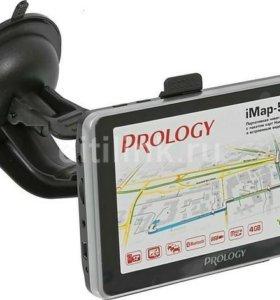 Навигатор с видеорегистратором