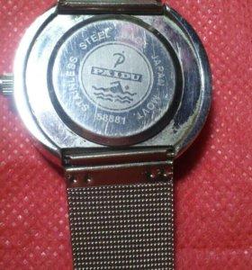 Хипстерские наручные часы PAIDU