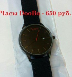 Часы наручные Doobo Новые