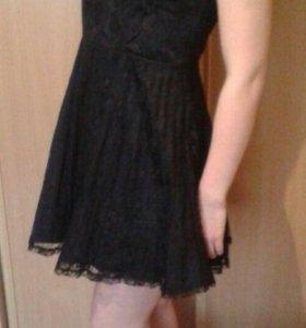 Concept Clab платье