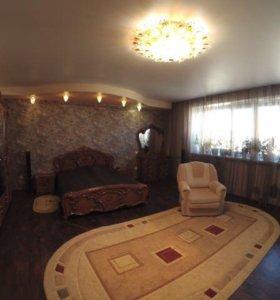Квартира, 2 комнаты, 103 м²
