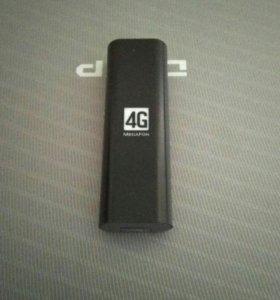 Универсальный 4g модем.