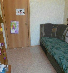Квартира, 4 комнаты, 63 м²