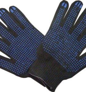 Спецодежда костюмы перчатки