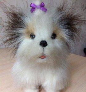 Собачка интерактивная Hasbro Furreal Friend.