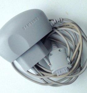 Зарядник Samsung - оригинал
