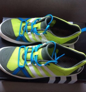 Adidas climacool boat lace shoes (B26846)