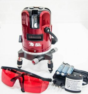 Лазерный уровень Sil 5005