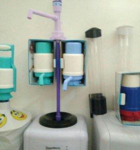 Водяная помпа для воды, механическая