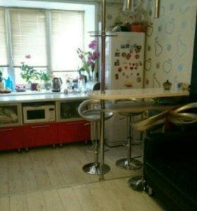 Квартира, 2 комнаты, 48.9 м²