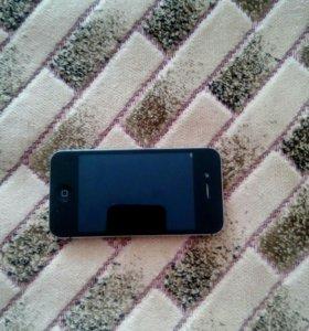 Айфон 4s на 32г.