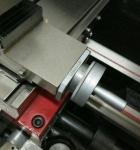 Станок токарный по металлу