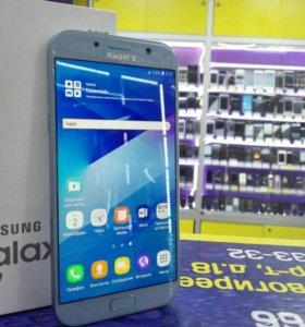 Samsung galaxy s 7 2017 новый!!!
