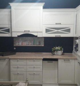 Новая кухня Лилит