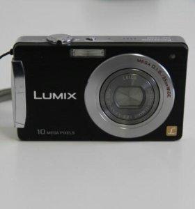 Фотоаппарат Panasonic fx500