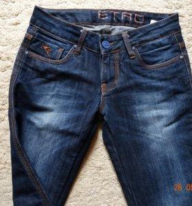 Новые турецкие джинсы. 40 размер