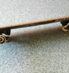 скейтборд exploret