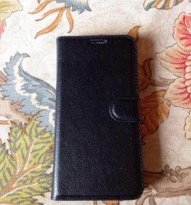 Чехол на телефон Huawei honor 5s новый