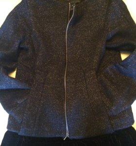 Пиджак+ юбка