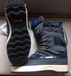 Adidas by Stella McCartney Nangator 2 (B25137)