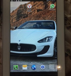 Планшет Samsung Galaxy Tab 2 7.0