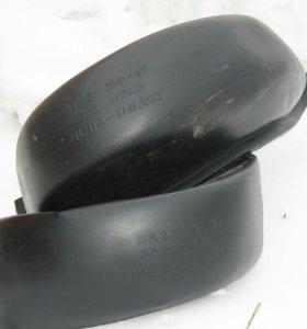 Подкрылки задние ВАЗ 2101-07 к-т