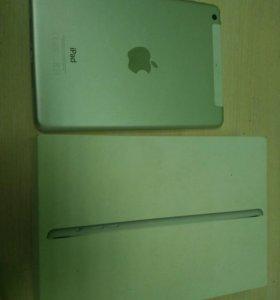 iPad mini 3 retina Wi-Fi + Cellular