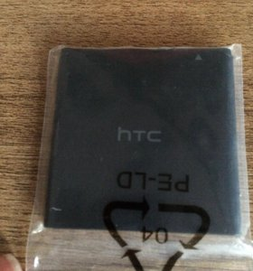 Новая батарейка для телефона HTC