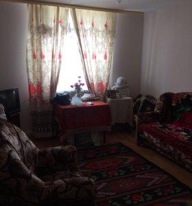 Квартира, 1 комната, 37.5 м²
