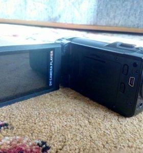 Продам видеокамеру SONY HDR-CX360E