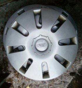 Колпаки r15  Ford